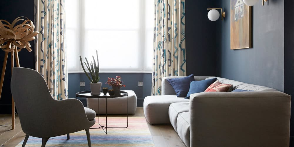 Photography by Paul Massey. interior design by Harriet Paterson.