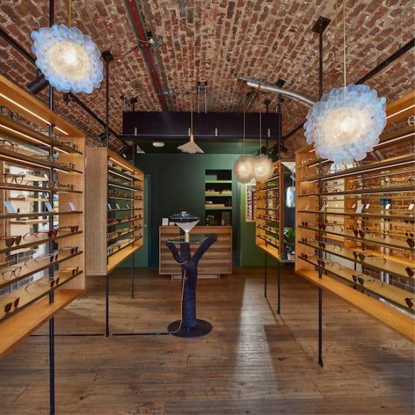 Turn-Waste-Eyewear-Lenses-Into-Lighting-Collection