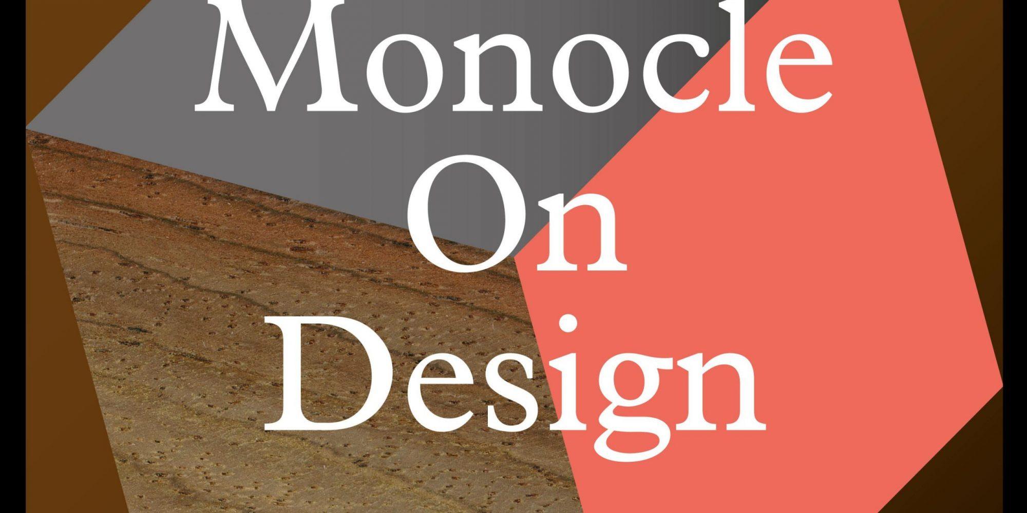 radio-monocle